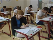 More foreigners taking HSK Chinese language exam