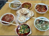 Food in Xi'an