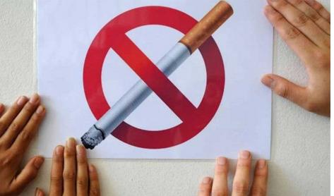 Public smoking ban to go nationwide