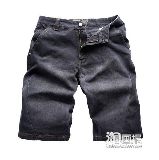 夏季男装五分裤休闲裤中裤,百搭时尚的夏季潮裤,时尚潮男必备的