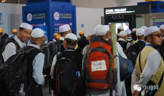 中国穆斯林人口_未来的穆斯林人口