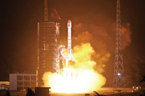 风云四号之后中国还将发射哪些气象卫星