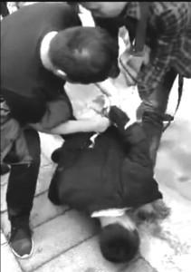 失联大学生说了8个词 警方破暗语捣传销窝点