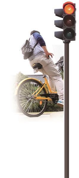 南京建共享单车黑名单:20人骑行违规被全平台封杀