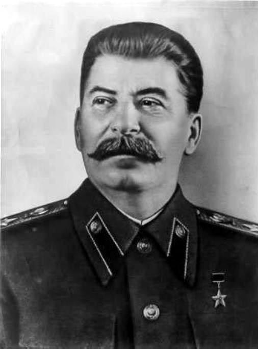 """斯大林孙子去世 曾获""""俄罗斯联邦人民艺术家""""称号 一生只见过斯大林一次"""