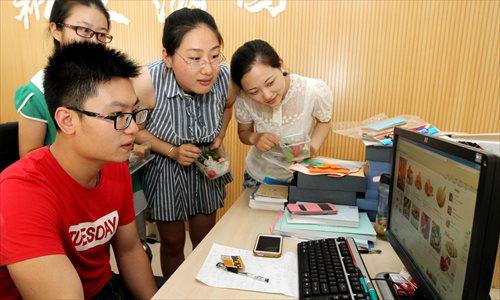 La Chine veut éliminer la contrefaçon sur les sites d'e-commerce