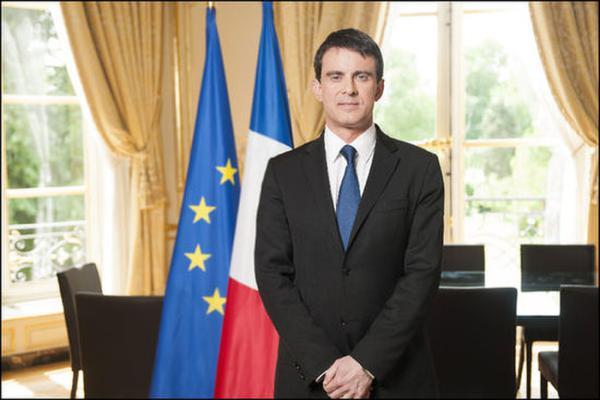 Le premier ministre fran ais en visite en chine pour for Ministre francais