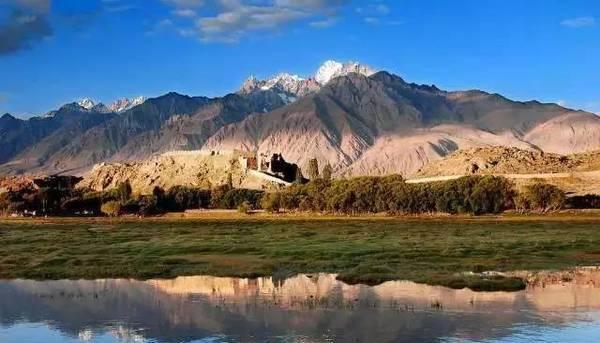 Les dix vieux villages les mieux préservés de Chine