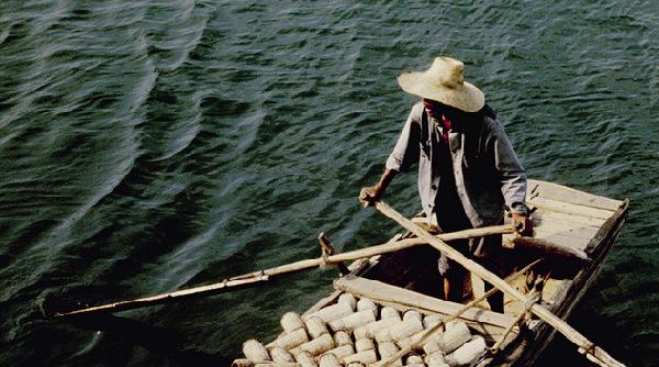 Yangzhou et le Grand Canal