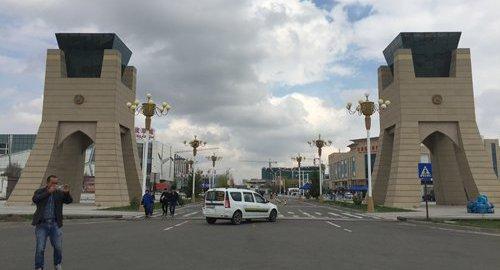 Une zone de libre–échange relie les consommateurs de Chine et du Kazakhstan