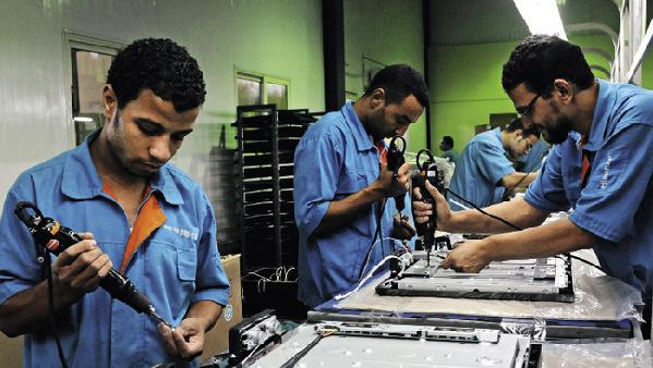 Une coopération industrielle élargie avec les Nouvelles Routes de la Soie