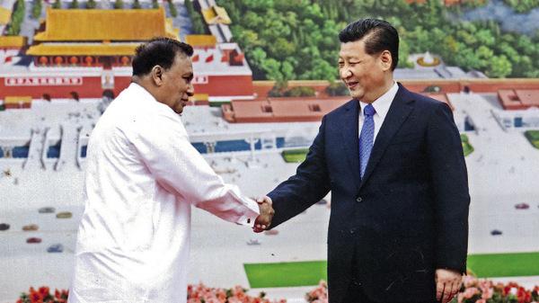 La Nouvelle Route de la Soie maritime est propice à la coopération sino-sri-lankaise