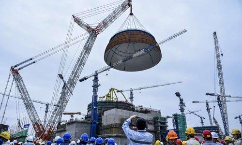 Les éloges de Li Keqiang envers Hualong font monter le cours des actions dans le nucléaire