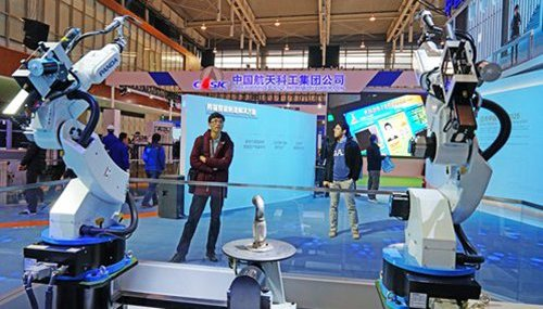 L'initiative Made in China 2025 fait progresser l'innovation