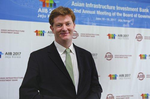 L'AIIB se concentrera sur la durabilité