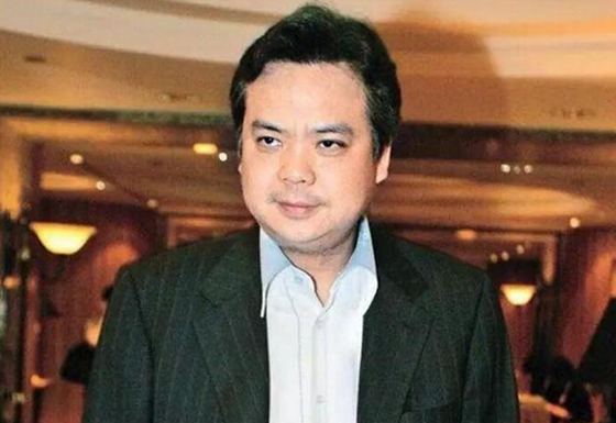 Cheung Chung Kiu, chairman of CC Land Holdings. [File photo]