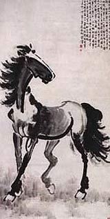 Pferde Legenden