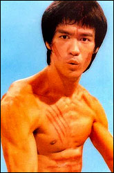 Bruce Lee König Des Kung Fu
