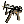kissloverstylepk03-公司)研制, 2003年面世.它是M96半自动卡宾枪的缩短型,体现了