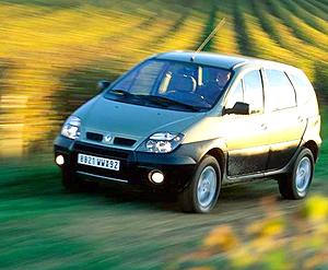 汽车产品召回管理规定》要求,雷诺股份有限公司4月19日向国家高清图片