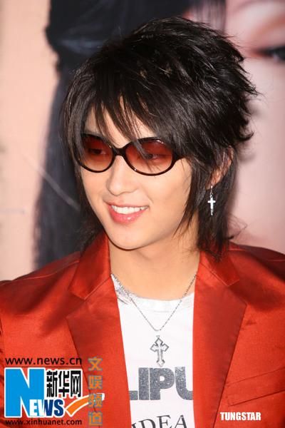 李俊基最爱瓜子脸