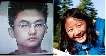 加拿大华裔女孩张东岳命案真相大白