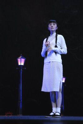 i>Secret Love</i> Staged in Hong Kong -- china org cn