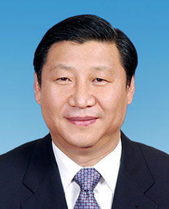Who\'s Who in China\'s Leadership