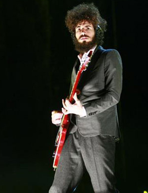 brad delson expression