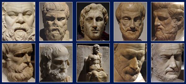 Art of Greek Civilization The Classical Greek Art