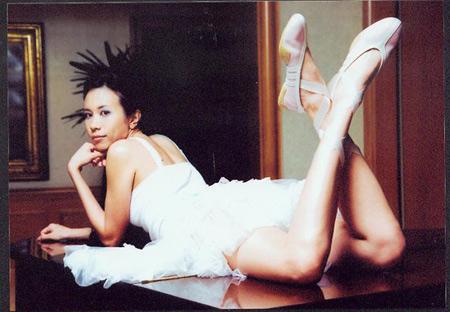Karen Mok Nudes 93