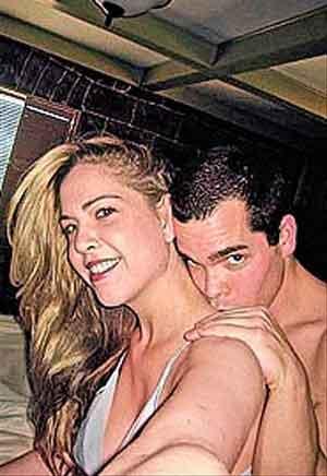 这是斯塔特米勒声称与马库斯最亲密的动作-美国女记者乔装顾客暗访图片