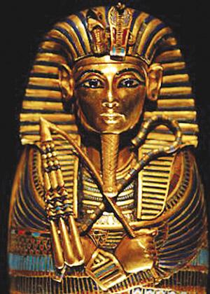 古埃及法老王后-研究人员对数具千年木乃伊实施脱氧核糖核酸(DNA)等检测后解开了图片