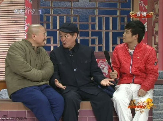 2010年2月21日 - 田野 - 喜迎新春