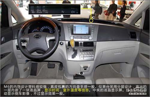 比亚迪m6 2月份上市新车一览 自主品牌成主力军 高清图片
