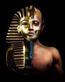 古埃及法老 奇事 法老王竟娶遍所有公主图片