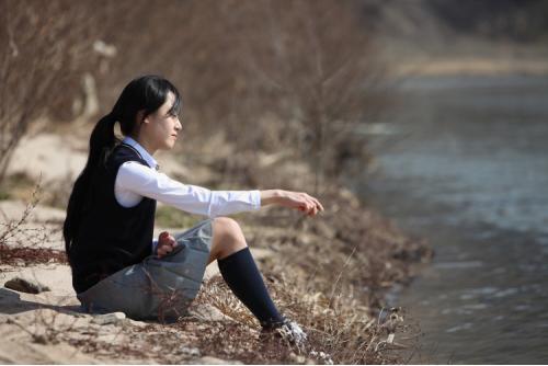 文根英中生永保23岁再扮女高童颜(图)漫画a漫画少女后宫图片