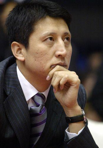 郭士强辞去国家队主帅 篮协或再寻外教执掌帅印