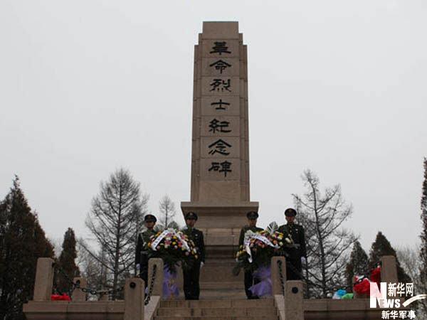 纪念碑 600_450图片