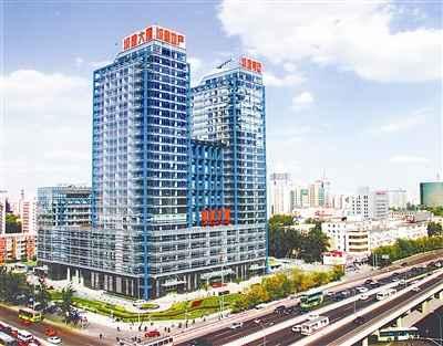 持续深入开展企业文化建设和推进大厦文化建设