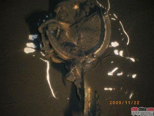 创维29t91aa电视着火爆炸现场