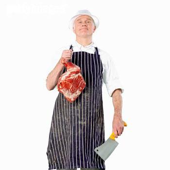 butcher怎么读