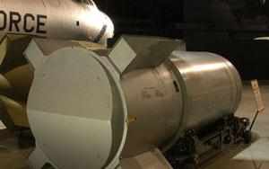 5月4日军事快报:美首次披露核弹头数量_中国网