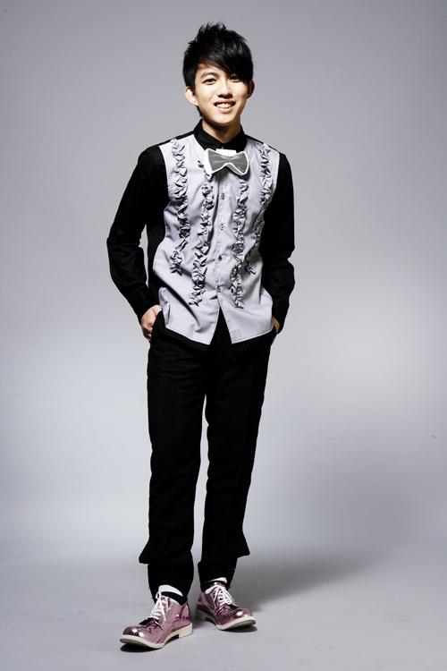 林宥嘉王子姿态统领个唱 顶级音响设备护驾高清图片