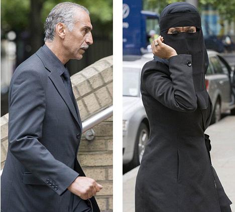 沙特公主前男友不甘分手 殴打公主司机被诉