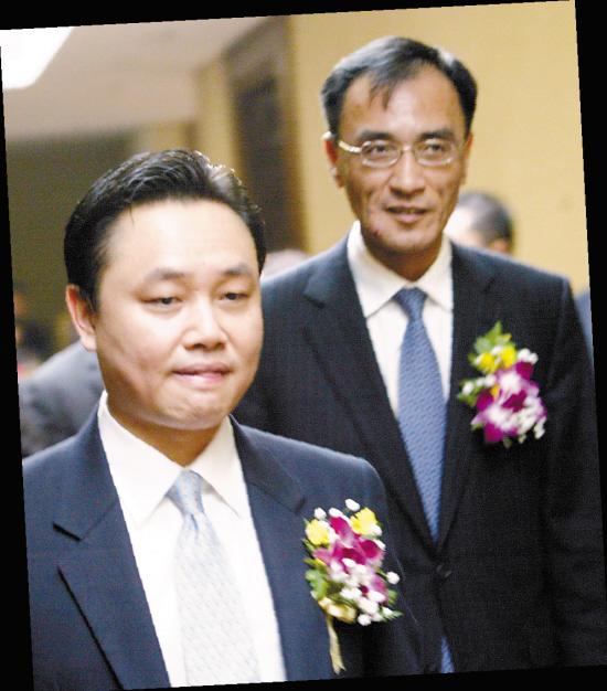 国美起诉黄光裕双方彻底决裂 狱中反击战前景未明