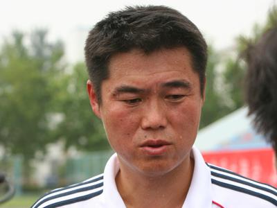 宿茂臻 韩国队输球心态失衡 有损韩国足球形象恩