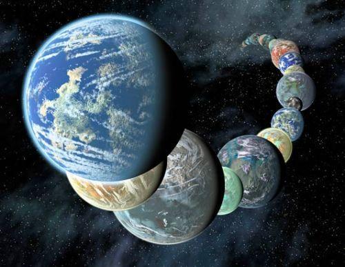 40亿岁钻石解密地球起源