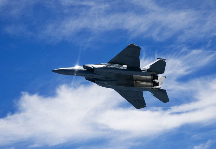 F 15SE (航空機)の画像 p1_28