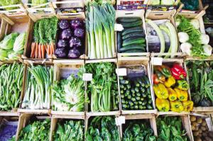 海吉星高标准创建农产品物流新模式_中国网